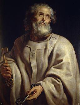 Popepeterpprubens